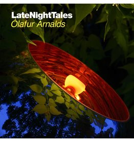 Late Night Tales Various - Ólafur Arnalds: Late Night Tales
