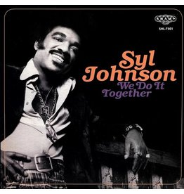Numero Group Syl Johnson - We Do It Together
