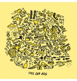 Captured Tracks Mac Demarco - This Old Dog