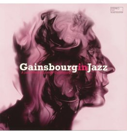 Wagram Music Various - Gainsbourg In Jazz