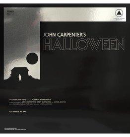 Sacred Bones Records John Carpenter - Halloween/Escape From New York