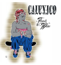 City Slang Calexico - Feast Of Wire