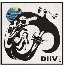 Captured Tracks DIIV - Oshin
