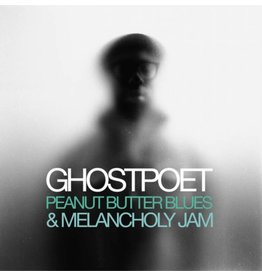 Brownswood Recordings Ghostpoet - Peanut Butter Blues & Melancholy Jam