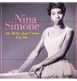 Wagram Music Nina Simone - My Baby Just Cares For Me