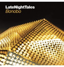 Late Night Tales Various - Bonobo: Late Night Tales