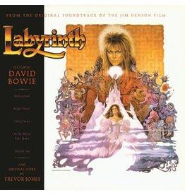 Universal David Bowie & Trevor Jones - Labyrinth OST
