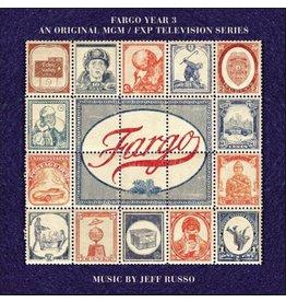 Music On Vinyl OST - Fargo Series 3