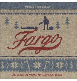 Music On Vinyl OST - Fargo