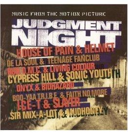 Music On Vinyl OST - Judgement Night
