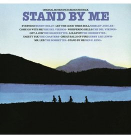 Music On Vinyl OST - Stand By Me