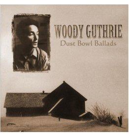 Music On Vinyl Woody Guthrie - Dust Bowl Ballads