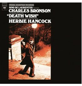 Music On Vinyl Herbie Hancock - Death Wish OST