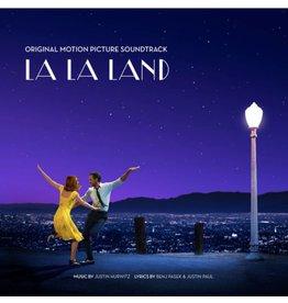 Interscope OST - La La Land