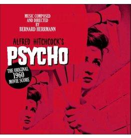 Vinyl Passion OST - Psycho (Bernard Hermann)