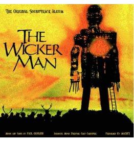 Music On Vinyl OST - Wicker Man