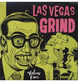 Crypt Records Various - Las Vegas Grind Vol. 4