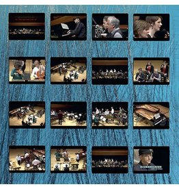 Victory Records Steve Reich - Music For 18 Musicians Live Tokyo 2008