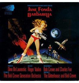 DynoVoice The Bob Crewe Generation Orchestra - Barbarella OST