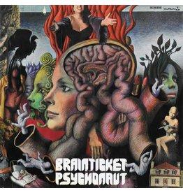 Lilith Brainticket - Psychonaut