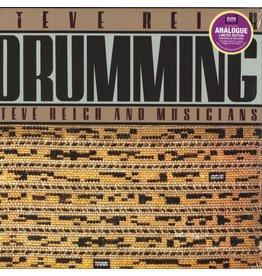 Pure Pleasure Steve Reich - Drumming
