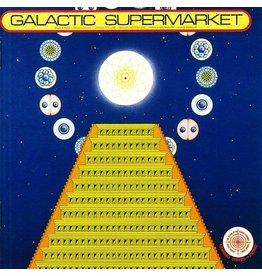 Victory Records Cosmic Jokers - Galactic Supermarket