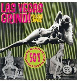 Crypt Records Various - Las Vegas Grind!
