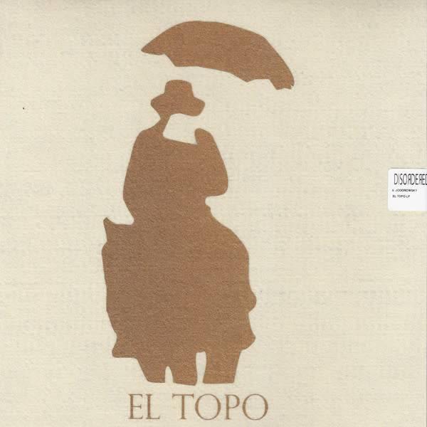 Alejandro Jodorowsky - El Topo OST
