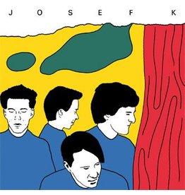 CREPUSCULE Josef K - It's Kinda Funny (The Singles)