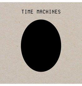 DAIS Coil - Time Machines (Blue Vinyl)
