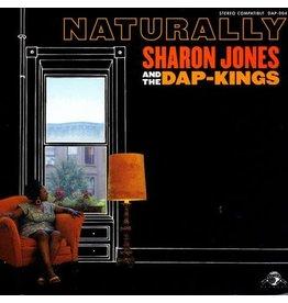 DAPTONE RECORDINGS Sharon Jones And The Dap Kings - Naturally