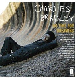 DAPTONE RECORDINGS Charles Bradley - No Time For Dreaming
