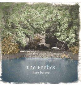 BAR NONE The Feelies - Here Before