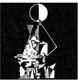 XL Recordings King Krule - 6 Feet Beneath The Moon