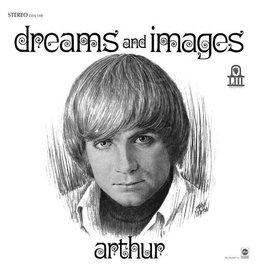 Light In The Attic Arthur - Dreams and Images