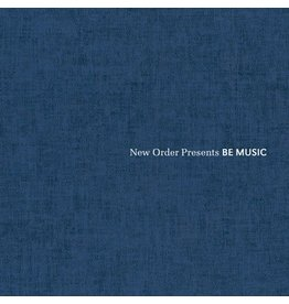 Factory Benelux Various - New Order Presents Be Music
