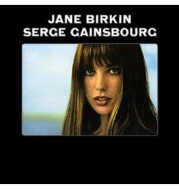 Light In The Attic Jane Birkin & Serge Gainsbourg - Je T'aime… Moi, Non Plus