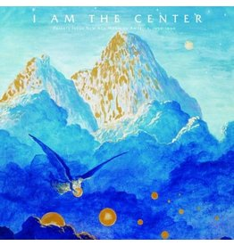 Light In The Attic Various - I Am The Center