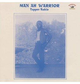 Kingston Sounds Tapper Zukie - Man Ah Warrior