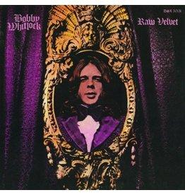 Future Days Records Bobby Whitlock - Raw Velvet