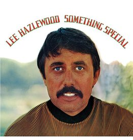 Light In The Attic Lee Hazlewood - Something Special