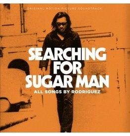 Light In The Attic Rodriguez - Searching For Sugarman OST
