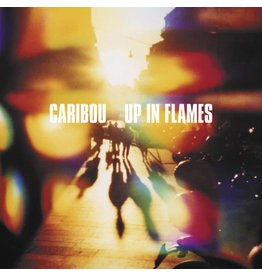 The Leaf Label Caribou - Up In Flames