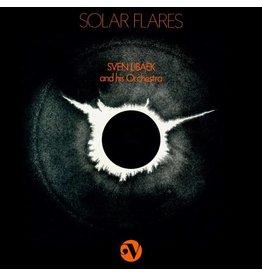 Votary Sven Libaek - Solar Flares