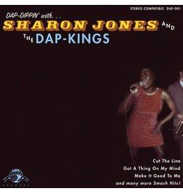 Daptone Records Sharon Jones & The Dap Kings - Dap-Dippin'