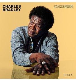 Daptone Records Charles Bradley - Changes