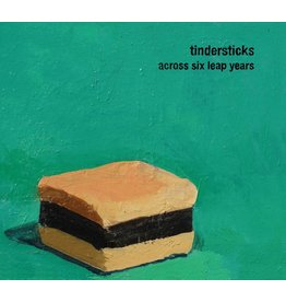 Lucky Dog Tindersticks - Across Six Leap Years
