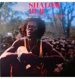 Radiation Roots King Tubby - Shalom Dub