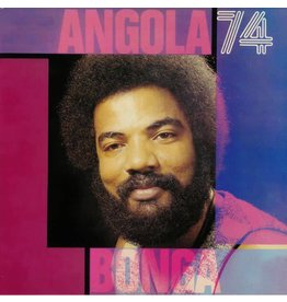 Lusafrica Bonga - Angola 74