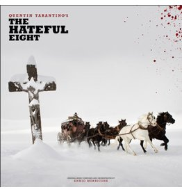 Third Man Records Ennio Morricone  - The Hateful Eight